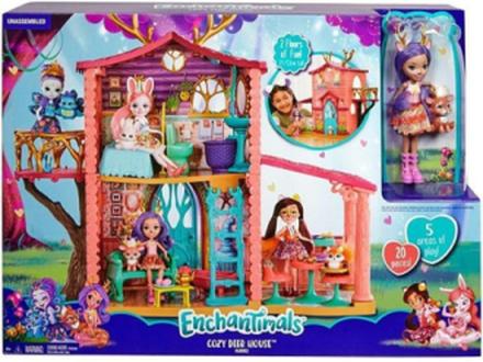 Enchantimals - Deer House