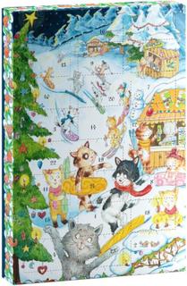 Cosma julekalender for katter - 1 Stk