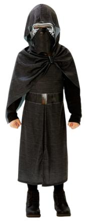 STAR WARS VII Kylo Ren Deluxe-kostume - ToysRUs.dk