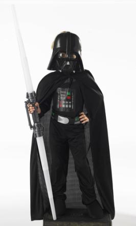 STAR WARS Darth Vader kostume - ToysRUs.dk