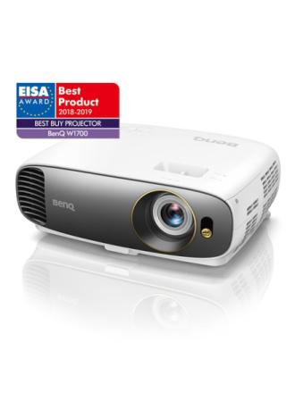 Projektor W1700 - 4K - 3840 x 2160 - 2200 ANSI lumens
