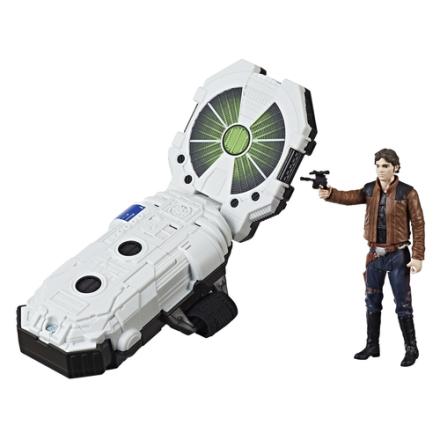 Star Wars S2 Force Link startsæt - ToysRUs.dk