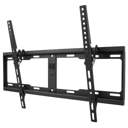 En For alle Tilt vægbeslag til 32 - 84-tomme LED/LCD TV - sort (WM4...