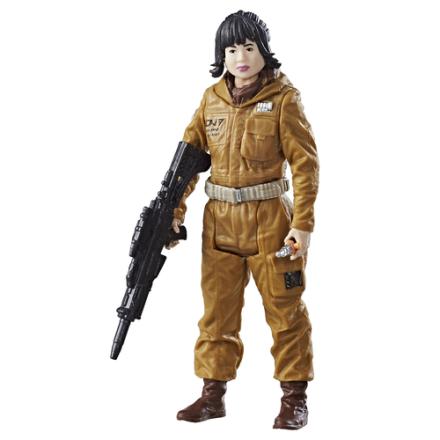 STAR WARS VIII Force Link figur, modstandsteknikeren Rose - ToysRUs.dk