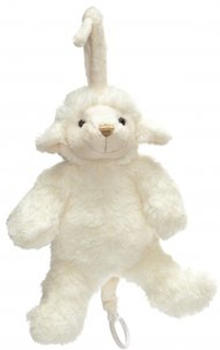 Teddykompaniet, Speldosa Hampe
