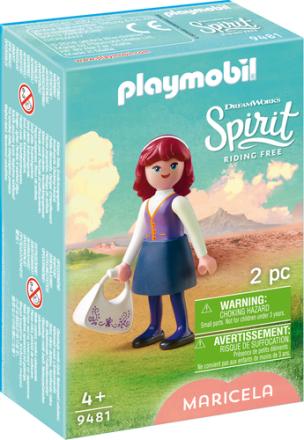 Playmobil 9481 Maricela - ToysRUs.dk