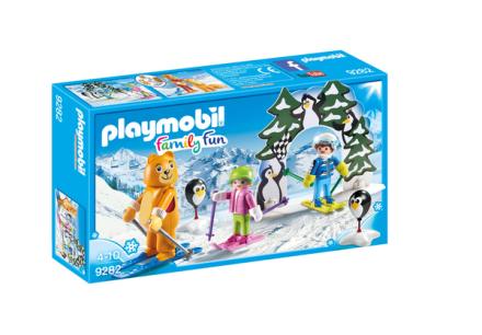 PMB 9282 Skiskole - ToysRUs.dk