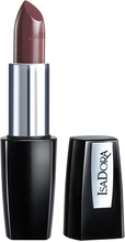 Isadora Perfect Moisture Lipstick 218 Mocha Mauve