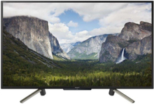 "50"" Flatskjerm-TV KDL-50WF665 WF665 - 50"" Class (49.5"" viewable) LED TV - LCD - 1080p Full HD -"
