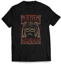Meduza Eddie / Radio Ronka XL (T-shirt)