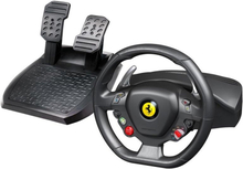 Thrustmaster Ferrari 458 Italia wheel - Xbox 360/PC (DEMO)