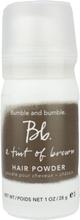 Bumble And Bumble A Tint Of Brown Hair Powderam