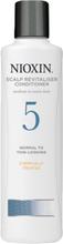 Nioxin 5 Conditioner (U) 300 ml