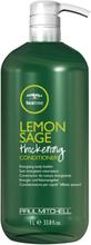 Paul Mitchell Lemon Sage Thickening Conditioner 1000 ml