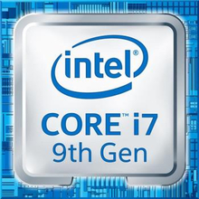 Intel Core i7 9700KF 3.6 GHz, 12MB, Socket 1151 (without CPU graphics) (no cooler incl.)