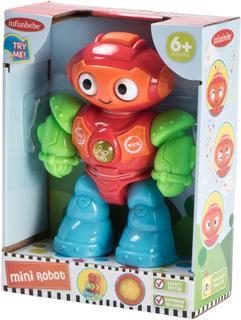 PlayMini Robot