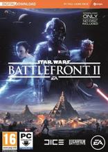 Star Wars / Battlefront II (ciab)