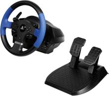 T150 RS edition - Kierownica i zestaw peda?ów - Sony PlayStation 4