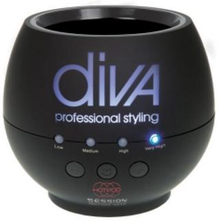 Diva Pro Styling Session Instant Heat Hot Pod
