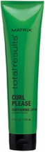 Matrix Total Results Curl Please Contouring Lotion 150ml