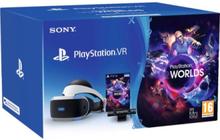 PlayStation VR Headset V2 + Camera V2