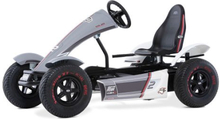 BERG Race GTS BFR-3 - Full spec Trampbil