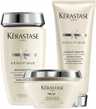 Kérastase Densifique Trio Shampoo + Conditioner + Masque