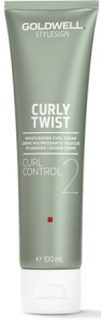 Goldwell StyleSign Curly Twist Curl Control 2 Moisturizing Curl Cream 100ml