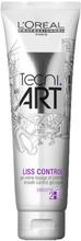 Loreal Professionnel Tecni Art Liss Control 150ml