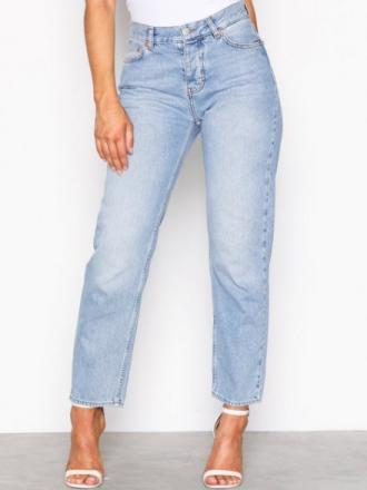Sweet Sktbs Sweet Yard Original Jeans Lys blå