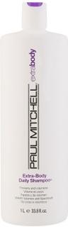 Paul Mitchell Extra body Daily Shampoo 1000 ml
