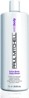 Paul Mitchell Extra Body Daily Rinse 1000 ml
