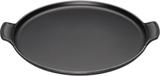 Le Creuset Pizza/Stekplatta 32 cm Matte Black