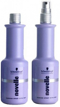 Schwarzkopf Novelle Fashion Spray med pump duo 2x200ml