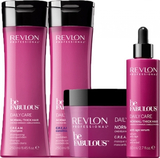 Revlon Be Fabulous Daily Care Normal/Thick Hair Co