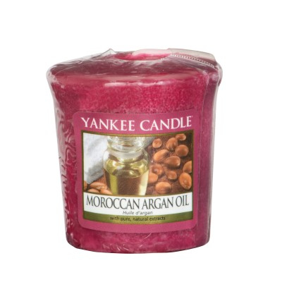 Yankee Candle Classic Mini Moroccan Argan Oil 49 g