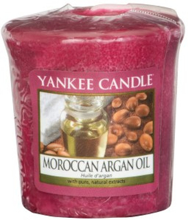 Yankee Candle Classic Mini Moroccan Argan Oil Candle 49 g