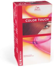 Wella Color Touch 6/4 Mahogny Copper