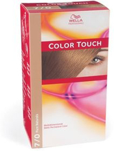 Wella Color Touch 7/0 Medium Blond