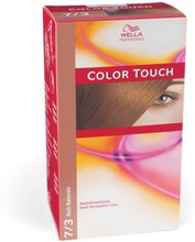 Wella Color Touch 7/3 Hasselnöt