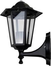 Utomhuslampa IP44