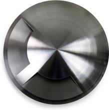 Markbelysning för infällning - Rostfritt stål