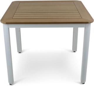 Litet trädgårdsbord - Skanör 90x90cm