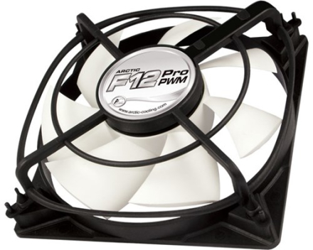 ARCTIC Cooling Arctic F12 Pro 120 mm (AFACO-12P00-GBA01)