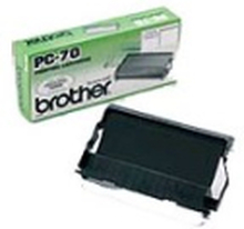 Brother Färgband - Fax T72/74/76/84/86/94/96