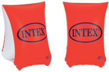 ARMRINGER INTEX ORANGE DELUXE 6-12 ÅR