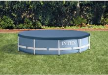 Round Pool Cover 305 Cm.