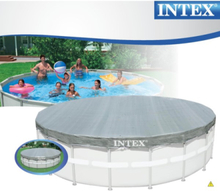 Deluxe Pool Cover 488 Cm.