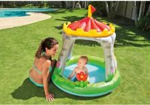 Royal Castle Baby Pool 74L 122X122 Cm.