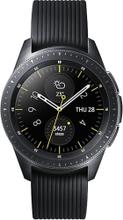 Galaxy Watch Bluetooth + 4G 42mm Sort Sportsrem
